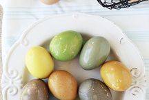 Easter | The Organic Dietitian