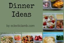 Make Ahead Dinners / by Lily Thorig