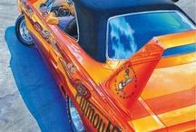 Michael Irvine Fine Auto Art - Mopar Paintings