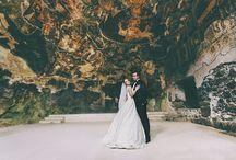 Sümela da düğün