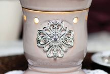 Scentsy  / by Tina Westergaard