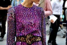 Viva fashion! / by Stephanie Perry