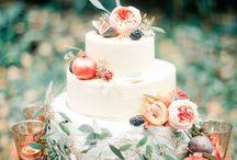 Ideas for Gina's wedding
