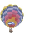 Hot air balloons / by Vanessa Curbly