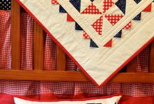 Quilts / by Kristina Flaugher