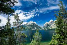 Yellowstone & Jackson Hole WY
