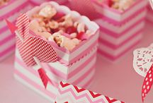 Valentine's Day ideas for kids / by Foodlets