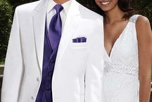 White Tuxedos / White Tuxedo Styles and Matching Accessories to go with any elegant White Tuxedo you need. Wedding, Prom, Special Event, Black Tie Event, Graduation, Sweet 15, Sweet 16, Quince. Located in Nassau County Long Island New York. Call for more information 516.280.4238.