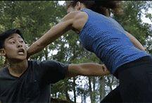 Self-Defense / Martial Art