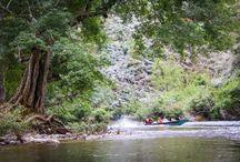 Wildlife Ecotourism Laos
