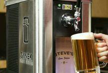 Beers bars