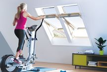 Futuretherm / The new roof window range with Futuretherm Technology.