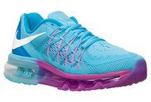 Running (shoes, trainings etc)