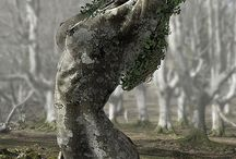***Sculpture