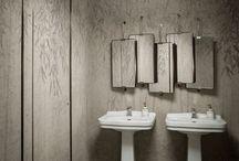 Bathrooms / by Emma Farren