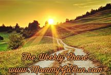 The Weekly Chase