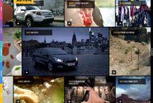 Websites with Unusual Navigation