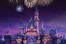 Disney Trip / A board of ideas of things to see, things to do, places to eat (and anything else) for a trip to Southern California