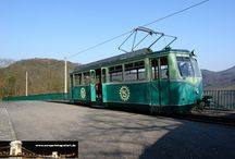 Königswinter Drachenfelsbahn / Sie sehen hier eine Auswahl meiner Fotos, mehr davon finden Sie auf meiner Internetseite www.europa-fotografiert.de.