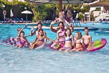 Familia / Hoteles ideales para disfrutar de unas magníficas vacaciones en familia, rodeados de mar y naturaleza en un enclave privilegiado como Mallorca.  / by JS Hotels