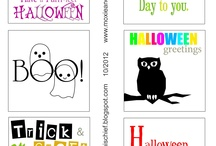 Print Me Out! / A Collection Of Fun Printables For Kids