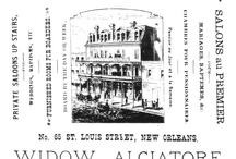 Antoine's- New Orleans
