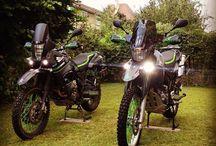 Adv bikes