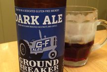 Gluten Free Beer Hard Cider / Pictures, brands, opinions, process, local