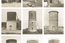 Depósitos de agua / WATER TOWERS