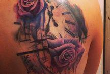 tattoo ideas!
