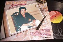 Joe Dassin 33T - Albums & Compilations International / Studio, Live, Coffret, Réédition et Promo...