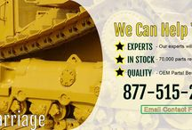 Heavy equipment parts / Tractor zone offers Heavy Equipment Parts for John Deere, Kubota, New Holland, Caterpillar, Dozers, Excavators, Loaders, and more.