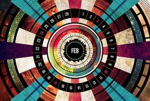 Calendars / Interesting Calendar Designs