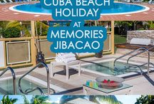 Cuba Holidays / Cuba is hot for 2016/2017 - follow our board to discover the best hotels around Cuba to inspire your next trip!