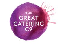 The Great Catering Co Branding