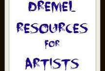 Dremel / by Donna Jarvela