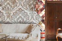 Vintage wallpapers // NEODKO