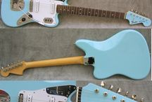 Guitar Envy / Guitars that we wished we owned!
