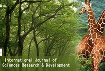 International Journal of Life Sciences Research & Development