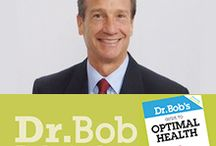 Dr. Bob's Media Appearances / These are links to shows, both radio and television, that Dr. Bob has appeared. Thanks for watching and listening-please pass them along to your friends and family!