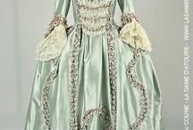 La robe de la renaissance de nos jours