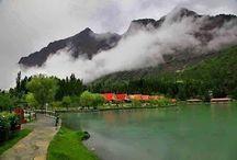 Kashmir Honeymoon Package / Plan Your Romantic and Unforgettable Honeymoon in Kashmir
