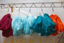 dye clothes