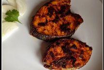 Sea food recipes / Easy and tasty sea food recipes