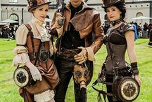 Steampunk Mode