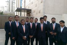INLEADers @Vivanta by Taj, Gurgaon. / Vivanta by Taj recently opened the door to its five star hotel and functioning secrets to our International Hotel Management students July 2015 Batch during an Industry Visit. Here are some happy glimpses from the highly knowledgeable experience they had.