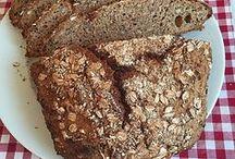 Rezepte Brot backen