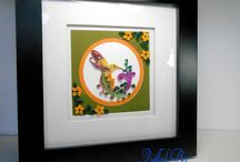 Quilling: My Quilling