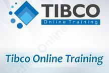 TIBCO Online Training / Tectist providing you the best TIBCO online training by real time experts.