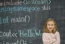 coding club / Coding, problem-solving, girls can code, STEM, Scratch